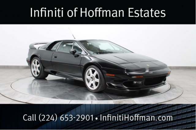 Used LOTUS ESPRIT V8 TWIN TURBO